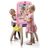 all-around-easel-for-two-pink
