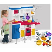 bucatarie-gateste-serveste-little-tikes