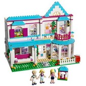 casa-stephaniei-lego-friends