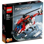 elicopter-de-salvare-42092-lego-technic