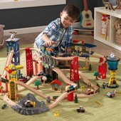 super-highway-set-de-trenulete-kidkraft
