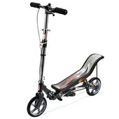 trotineta-space-scooter-x580-series-negru