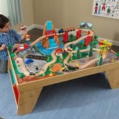 waterfall-station-train-set-table-in-natural-kidkraft